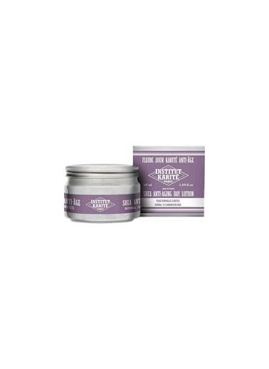 Institut Karite Shea Anti-Aging Night Cream Renkli